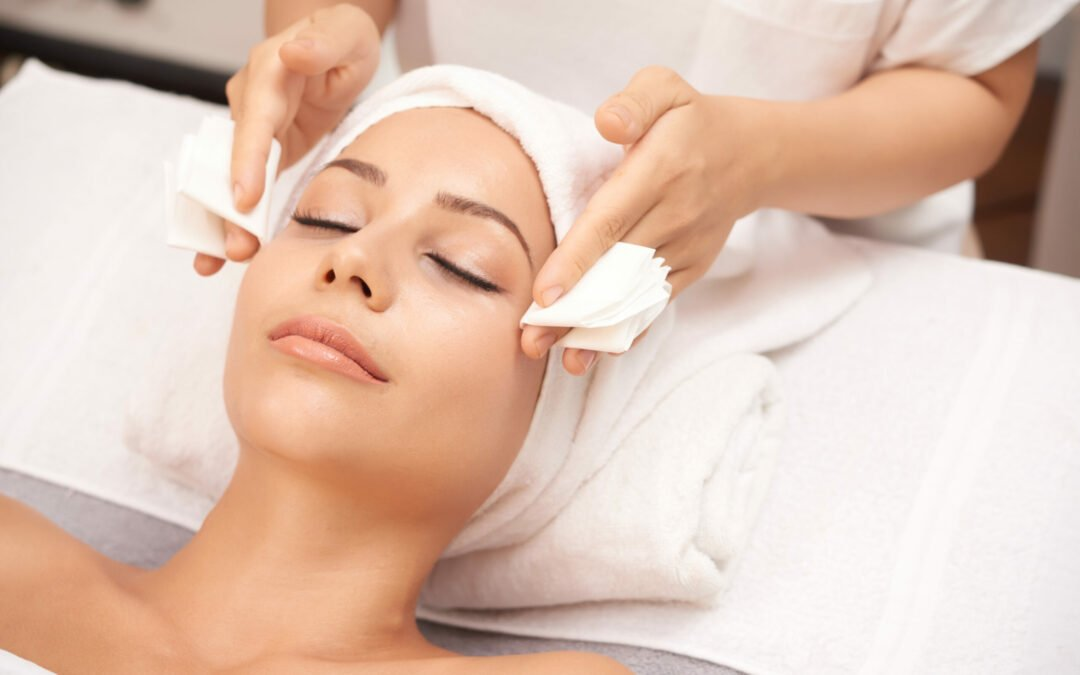Can holistic facials improve your wellbeing?